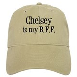 Chelsey is my BFF Hat