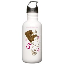 nefertiti Water Bottle