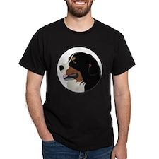 bernese_vector T-Shirt