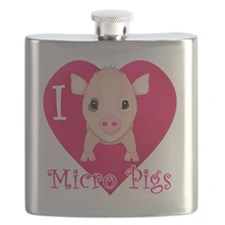 Micropig_N_pig Flask