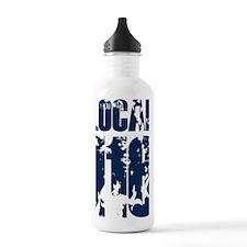 116back1 Water Bottle