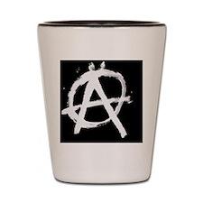 anarchywallet Shot Glass