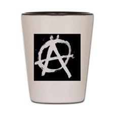 anarchymug2 Shot Glass