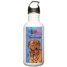 dogue-kindle Sports Water Bottle