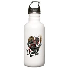 The Krampus Water Bottle