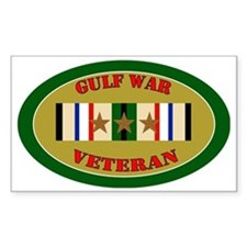gulf-war-3-oval Decal