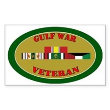 gulf-war-group-3-oval Decal