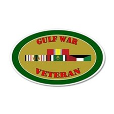gulf-war-group-2-oval Wall Decal Sticker