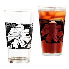 007-oct-09-try-three1 Drinking Glass