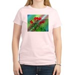Roses Women's Light T-Shirt