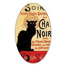 Chat Noir Decal