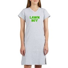 LAWN BOY Women's Nightshirt