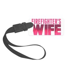 ffwife Luggage Tag