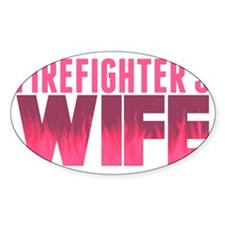 ffwife Decal