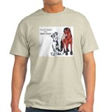 NH Horse Mistaken T-Shirt