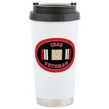 Iraq-0-oval Ceramic Travel Mug