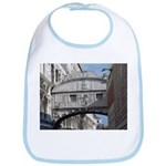 Bridge of Sighs Bib
