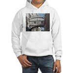Bridge of Sighs Hooded Sweatshirt