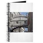 Bridge of Sighs Journal