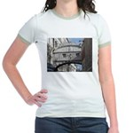 Bridge of Sighs Jr. Ringer T-Shirt