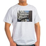 Bridge of Sighs Light T-Shirt