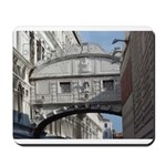 Bridge of Sighs Mousepad