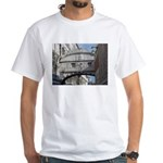 Bridge of Sighs White T-Shirt