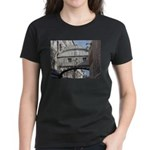 Bridge of Sighs Women's Dark T-Shirt