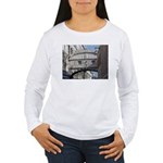 Bridge of Sighs Women's Long Sleeve T-Shirt