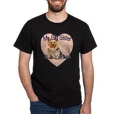 yorkie sis.gif T-Shirt