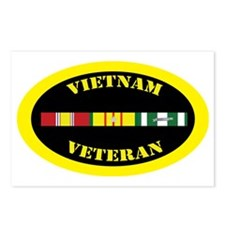 vietnam-oval-5-1 Postcards (Package of 8)