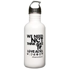 YRUU Water Bottle
