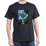 Monument, Giardini Dark T-Shirt