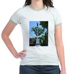 Monument, Giardini Jr. Ringer T-Shirt