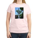 Monument, Giardini Women's Light T-Shirt