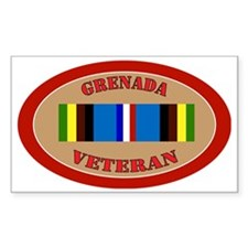 grenada-Expeditionary-oval Decal