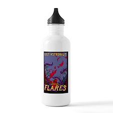 astroflare150dpi1674x1 Water Bottle