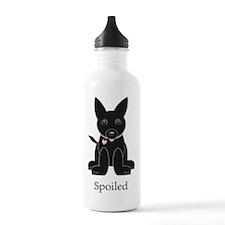 Little-Dog-spoiled Water Bottle