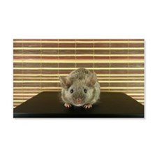 Mousey Wall Decal