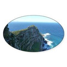 Cape Point Peninsula, Cape Town Decal