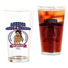 Alan GraysonT 12-3-11 Drinking Glass