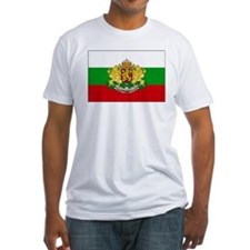 Bulgaria with coat of arms Shirt
