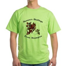 krampusTeeColor T-Shirt