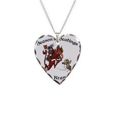 krampusTeeColor Necklace