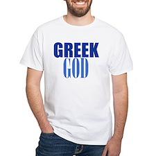 Greek God Shirt