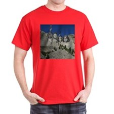 Native Mt. Rushmore T-Shirt