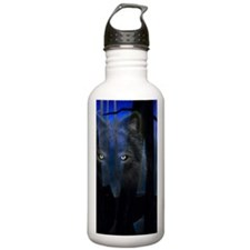 WolfWood3Ghard Water Bottle