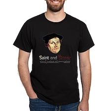 Saint and Sinner T-Shirt