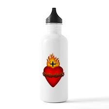 SacredHeart Water Bottle