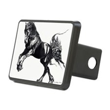 original-keeganprint Hitch Cover